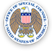 U.S. Office of Special Counsel Logo